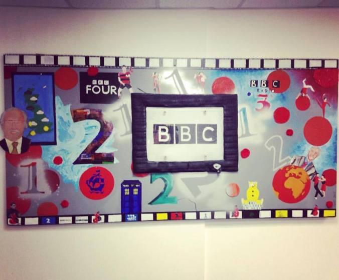 BBC Wood Norton