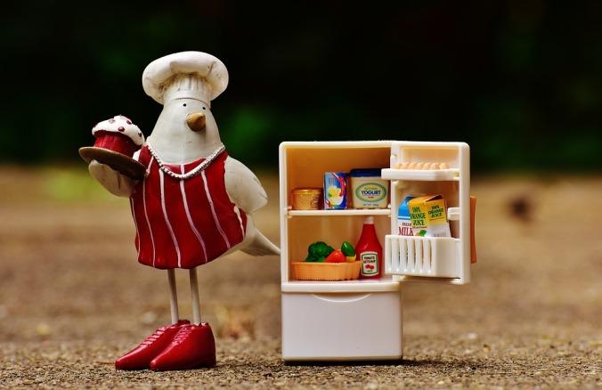 baking-bird